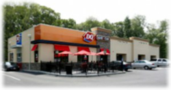 SKÄL East offers service and installation for Dairy Queens