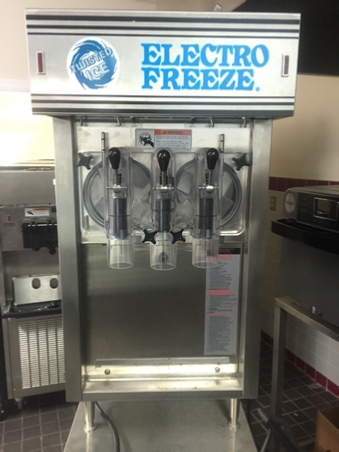 DH10 For Sale Showroom Electrofreeze Electro Freeze New England Online Buy Purchase